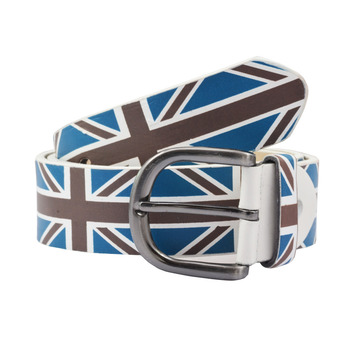 """"""" Multicolor Color"""" Belt Combo For Womens"""