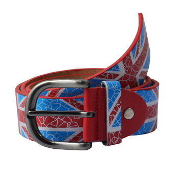 """ Red Color"" Belt Combo For Womens"