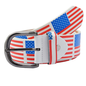 """ White Color"" Belt Combo For Womens"