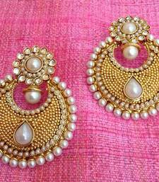 Earrings for Women Buy Designer Earrings for Girls Online at Low