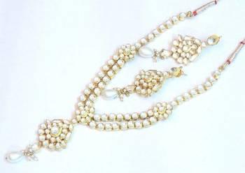 Royal elegant bridal wear set 1068