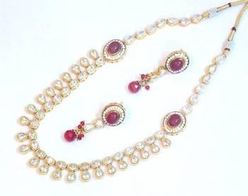 Royal elegant bridal wear set 1087
