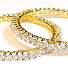 Queen's royal bridal Bangle no 1003