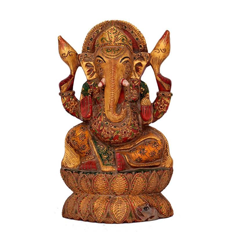 Buy home decor jaipur made handpainted meena art work for Home decor jaipur