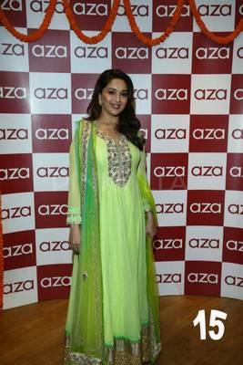 4c1038e984 Bollywood Madhuri dixit Pista Suit - Sareez House - 225538