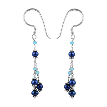 Influence Pearl Earrings For Women