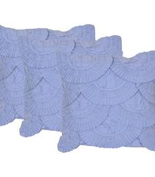 Buy Set of 3 Contemporary style cushion cover cushion-cover online