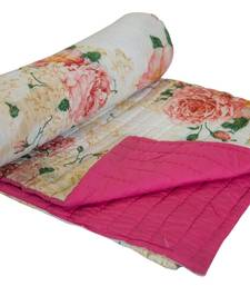 Buy Digital Print cotton quilt quilt online