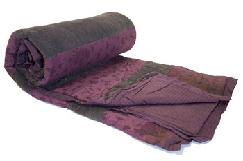 Jaipuri Quilt Single Bed Blankets For Winters By Reme