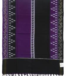 Buy Pochampally Ikat cotton Dupatta  stole-and-dupatta online