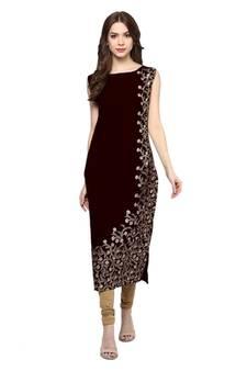 Long Kurtis Online Ladies Designer Kurtas At Best Price
