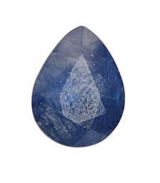 Buy 4.13ct blue Sapphire (Neelam) Precious loose-gemstones loose-gemstone online