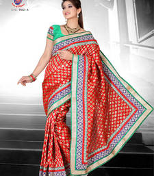 MARUTI FASHION BANARSI saree