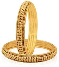 Buy Gold pearl bangles-and-bracelets bangles-and-bracelet online
