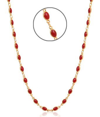 Red topaz other
