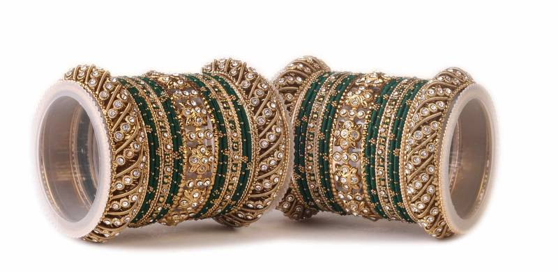 The True Significance of Bangles in Indian Culture | Latest