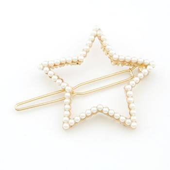 Star Hair pin(CFH0013)