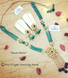 Buy Nazar Battu Set necklace-set online