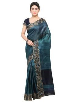 934a9b5ff9 Tussar Silk Sarees Online | Tussar Sarees Online | Buy Tussar Saree ...