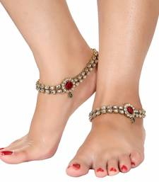 Artificial Anklets  for Women