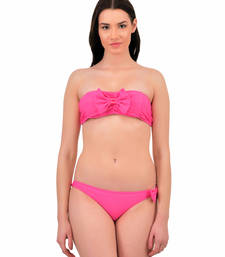 Buy Pink others swimwear swimwear online
