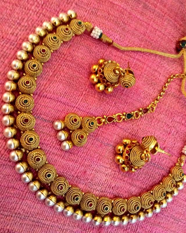 decorative stones for vases in india with Festive Maroon Green Stones With Antique South India Temple Rope Work Pearl Necklace Set Ab39 Necklace Set on Festive Maroon Green Stones With Antique South India Temple Rope Work Pearl Necklace Set Ab39 Necklace Set in addition FLA Rock Garden Tropical Landscape Miami furthermore Anvis Floral Design Earrings With Uncut Stones With Pink Droplet Danglers Drop moreover Gorgeous Antique Peacock Kemp Multi Layer Necklace Set Necklace Set besides Silver Alloy With Stones Earring 46.