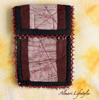 Handmade mobile Cover-2