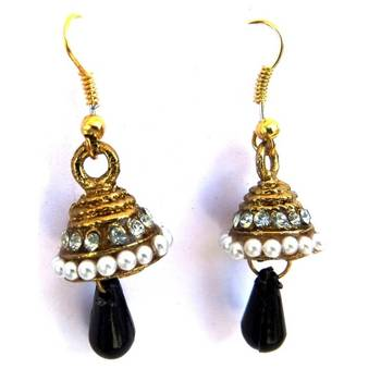 Tokri Danglers: Black