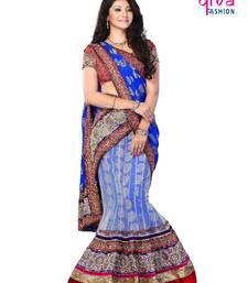 Buy Wedding wear designer Lehenga Choli Diwali discount offers diwali-discount-offer online