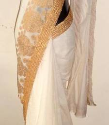 Buy Designer Kerala Saree - KIARRA cotton-saree online