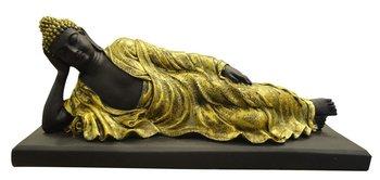India Resting Buddha Idol Showpiece