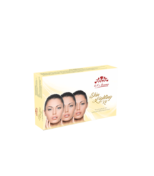 Buy Rks Aroma Skin lightening  facial kit - 19g personal-cis online