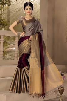 Party Wear Sarees, Buy Designers Party Half Sarees Online Prices
