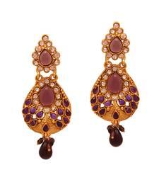Buy Vendee Eye-catchy Fashion jewelry earrings (8013) Earring online