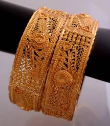 Golden bangles #90