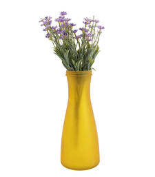 Buy Lovely purple artifcial flower bunch artificial-flower online