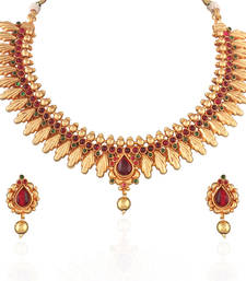 Buy kempsetno216 necklace-set online