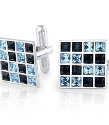Blue swarovski crystal other