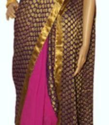 Buy Designer viscose saree viscose-saree online