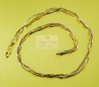 3 Layer Italian Short Chain