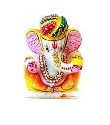Buy Pagdi Ganesh Medium other-home-furnishing online