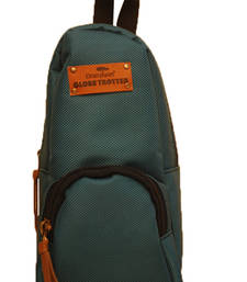 Buy Clean Planet GlobeTrotter Classic Mini Backpack Accessory Turquoise backpack online