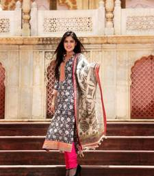 Buy Designer Straight Suit salwars-and-churidar online