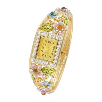 Multicolor cubic zirconia bracelets