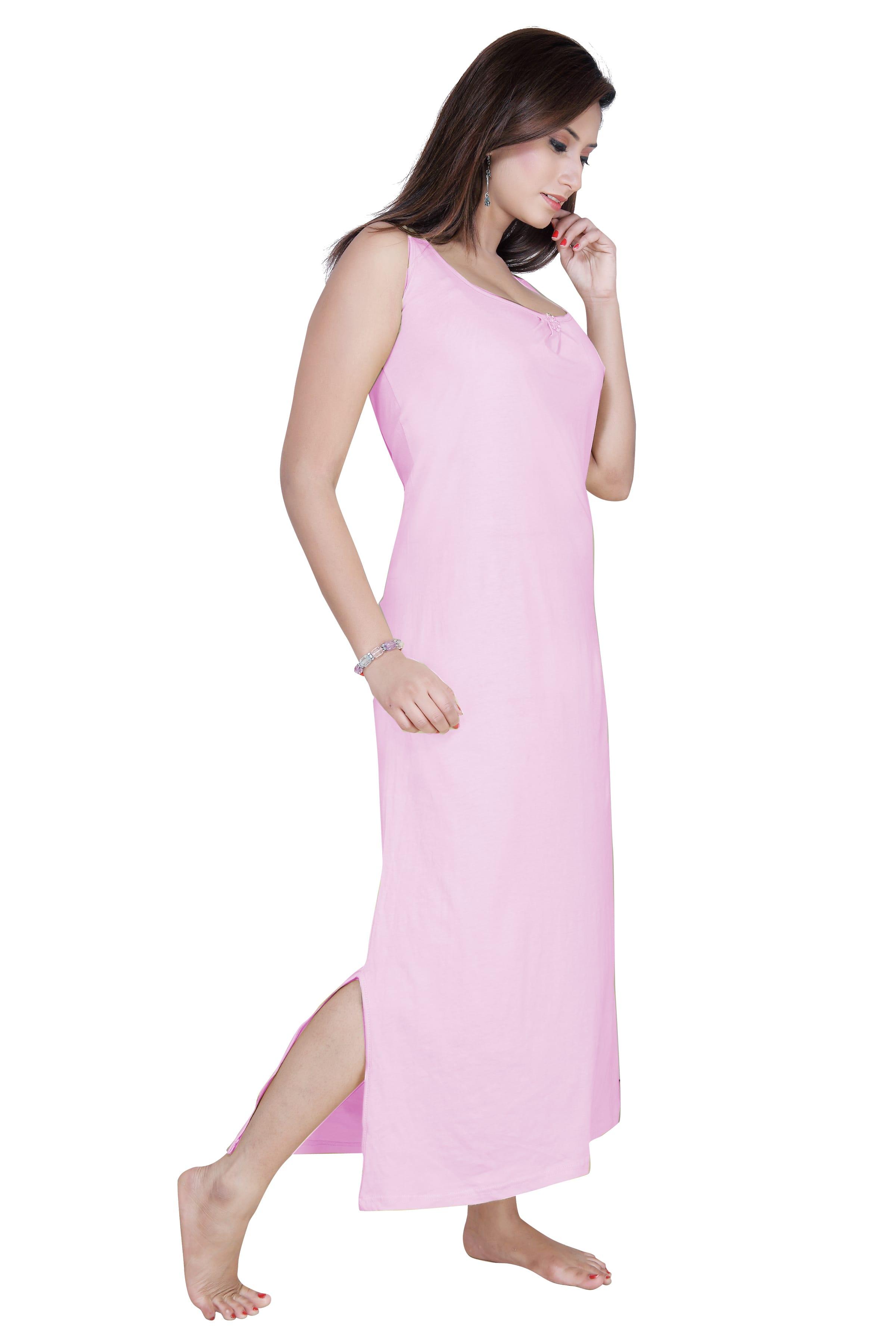 Womens Nightwear Buy Night Dress Nighties Suits For Ladies Kemeja Lavender Multicolor Shop At Velvet Online