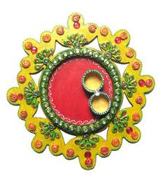 Buy POOJA THALI 4 other-home-accessory online