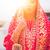 Kundan And Pearls Panchalada Raani Haar Necklace