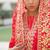 Gold Plated Kundan Panchlada Rani Haar With Earrings