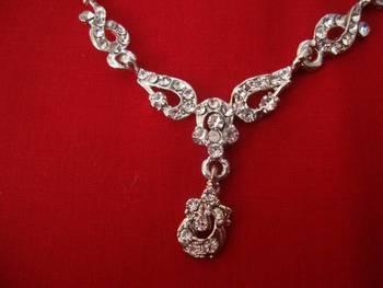 Night Shine Necklace