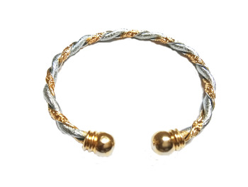 Silver Stylish and fancy bangles-and-bracelets